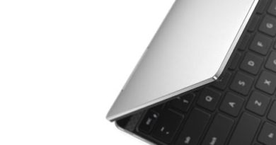 XPS 13 2-in-1 – Design (2019)
