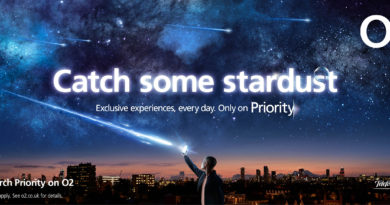 O2 Is Prioritising You This Summer