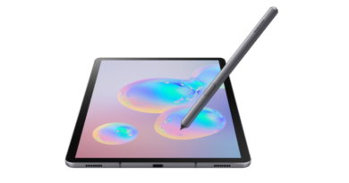 Introducing the Samsung Galaxy Tab S6: A New Tablet that Enhances Your Creativity
