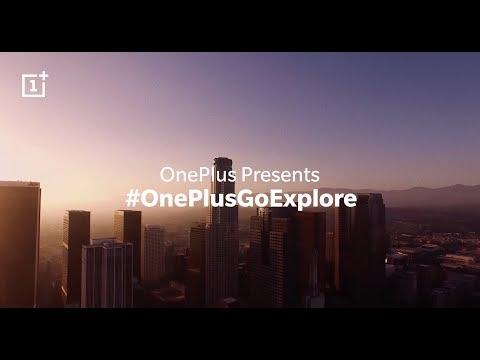 #OnePlusGoExplore - The Longest Day