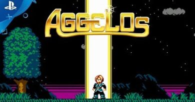 Aggelos - Launch Trailer   PS4