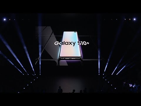 Galaxy Unpacked February 2019: Official Replay
