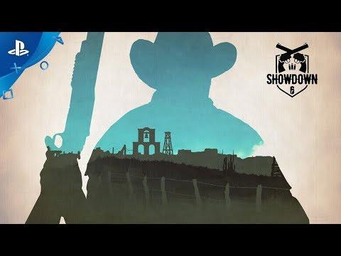 Rainbow Six Siege - Showdown Event | PS4