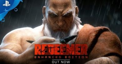 Redeemer: Enhanced Edition - Launch Trailer | PS4