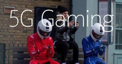 5G Gaming | Digital moment