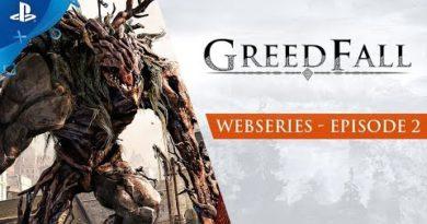 GreedFall - Webseries Ep 2: Forging an Adventure | PS4