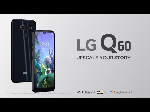 Tips for Must-Know Features of the LG Q60