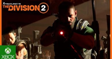 Tom Clancy's The Division 2: Episode 1 Launch Trailer | Ubisoft [NA]