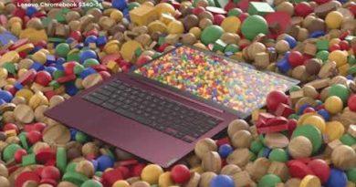 Lenovo Chromebook Product Tour