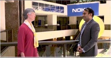 Key trends affecting enterprises and service provider network operators