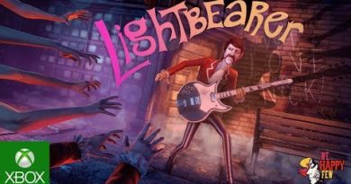 Lightbearer - We Happy Few DLC Launch Trailer