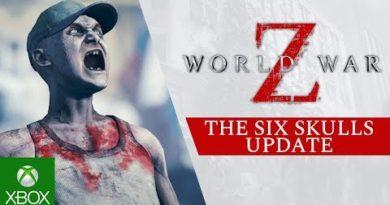 World War z - The Six Skulls Update
