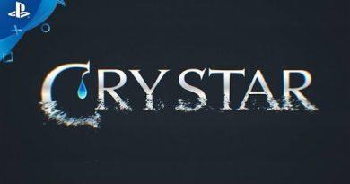 Crystar - Character Trailer   PS4