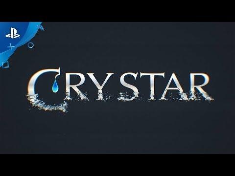Crystar - Character Trailer | PS4