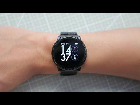 UMIDIGI Uwatch2 First Glance(Enhanced Full Touch Screen)