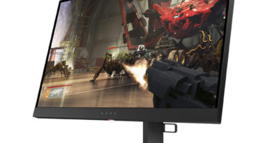gamescom 2019: HP reveals OMEN X 27 display, new Pavilion Gaming desktop and laptop, new services