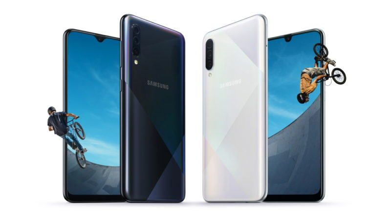 Play, Capture, Share: Meet the New Galaxy A50s and A30s
