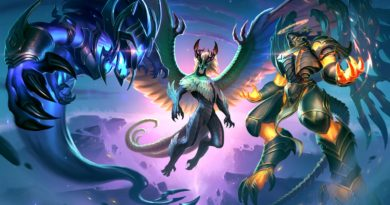 New Smite Goddess Persephone Joins the Battleground on Xbox One