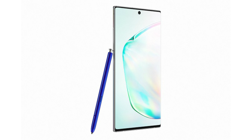 The impressive Samsung Galaxy Note series arrives at O2