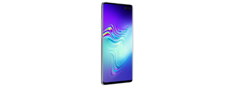 Samsung Galaxy S10 5G lands at O2