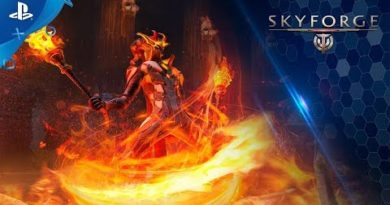 Skyforge - Ignition Announcement Trailer | PS4