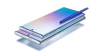Galaxy Note10: Unveiling