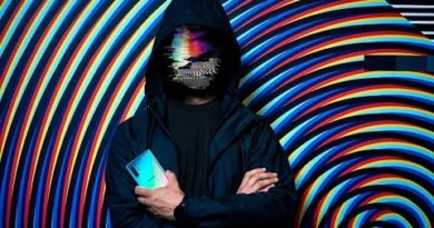 Galaxy Note10: A Day with Felipe Pantone
