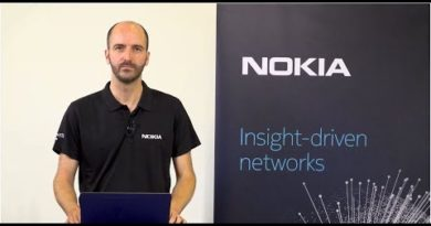 Cloud Packet Core - Delivering scalability, performance and versatility