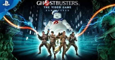 Ghostbusters: The Video Game Remastered - Dan Aykroyd | PS4