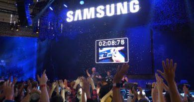Samsung x Gamescom 2019-Day2: Highlights