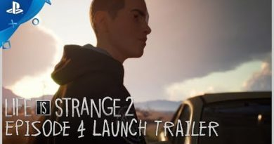 Life is Strange 2 - Episode 4 Launch Trailer   | PS4