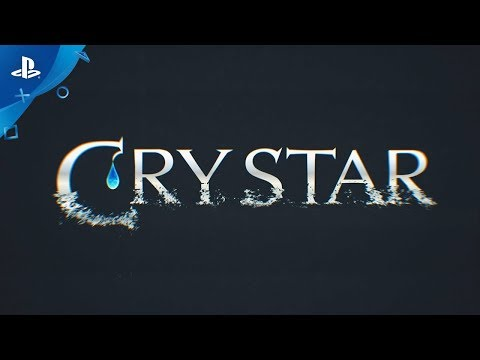 Crystar - Release Trailer | PS4