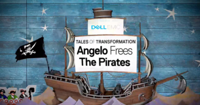 Tales of Transformations: How Creative Pirates are Providing Us with State-of-the-Art Entertainment