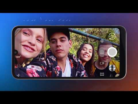 Take a look at the new moto e6 plus!!