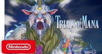 Trials of Mana - Nintendo Direct 9.4.2019 - Nintendo Switch
