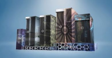 Dell Precision Fixed Workstations (2019) Product Overview
