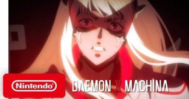 DAEMON X MACHINA - Mission Zero - Nintendo Switch