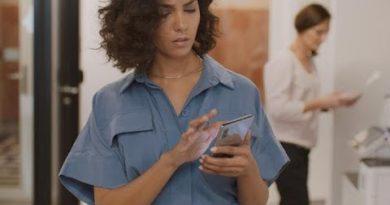 Galaxy Note10+ Official Film: FinalFinalFinal Presentation