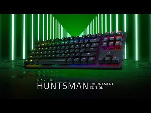 Absolute Speed | Razer Huntsman Tournament Edition