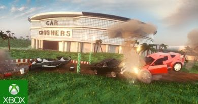 Roblox: Car Crushers 2 Trailer