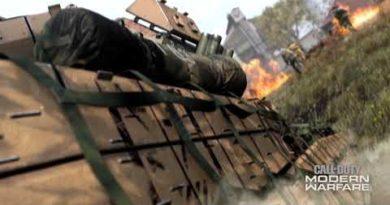 Call of Duty: Modern Warfare - Multiplayer Beta Trailer Weekend 2   PS4
