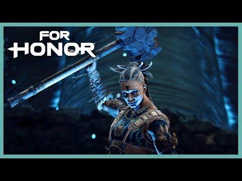 For Honor: Wrath of Jörmungandr | Cinematic Trailer | Ubisoft [NA]