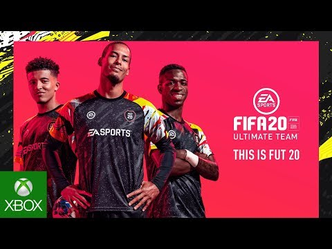 FIFA 20 Ultimate Team | Get Started in FUT 20