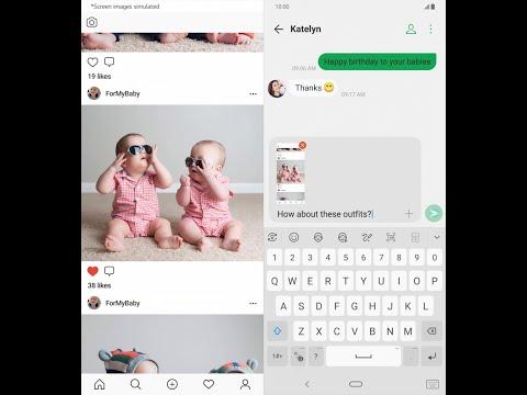 LG G8X ThinQ & LG Dual Screen: New way to multitask (#Productivity)