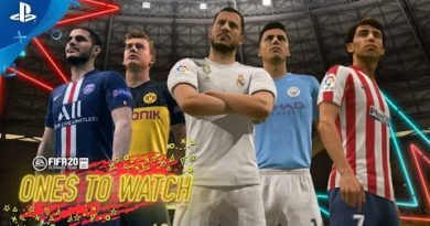 FIFA 20 - Ultimate Team: Ones To Watch   PS4