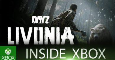 DayZ Livonia | DLC Announcement Trailer
