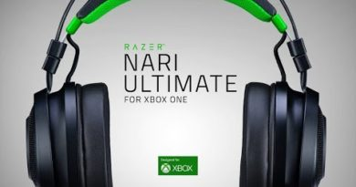 A New Level of Immersion | Razer Nari Ultimate for Xbox One