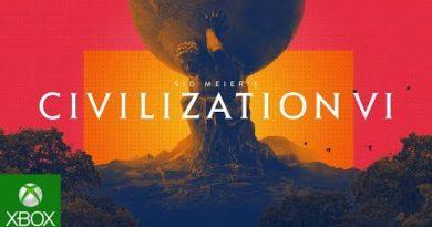 Civilization VI – Announce Trailer | Xbox One