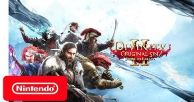 Divinity: Original Sin 2 - Definitive Edition - Nintendo Switch