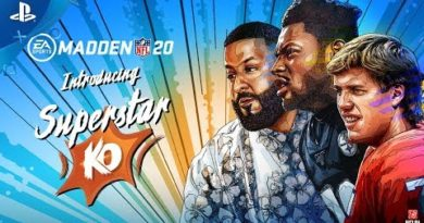Madden NFL 20 - Official Superstar KO Trailer   PS4